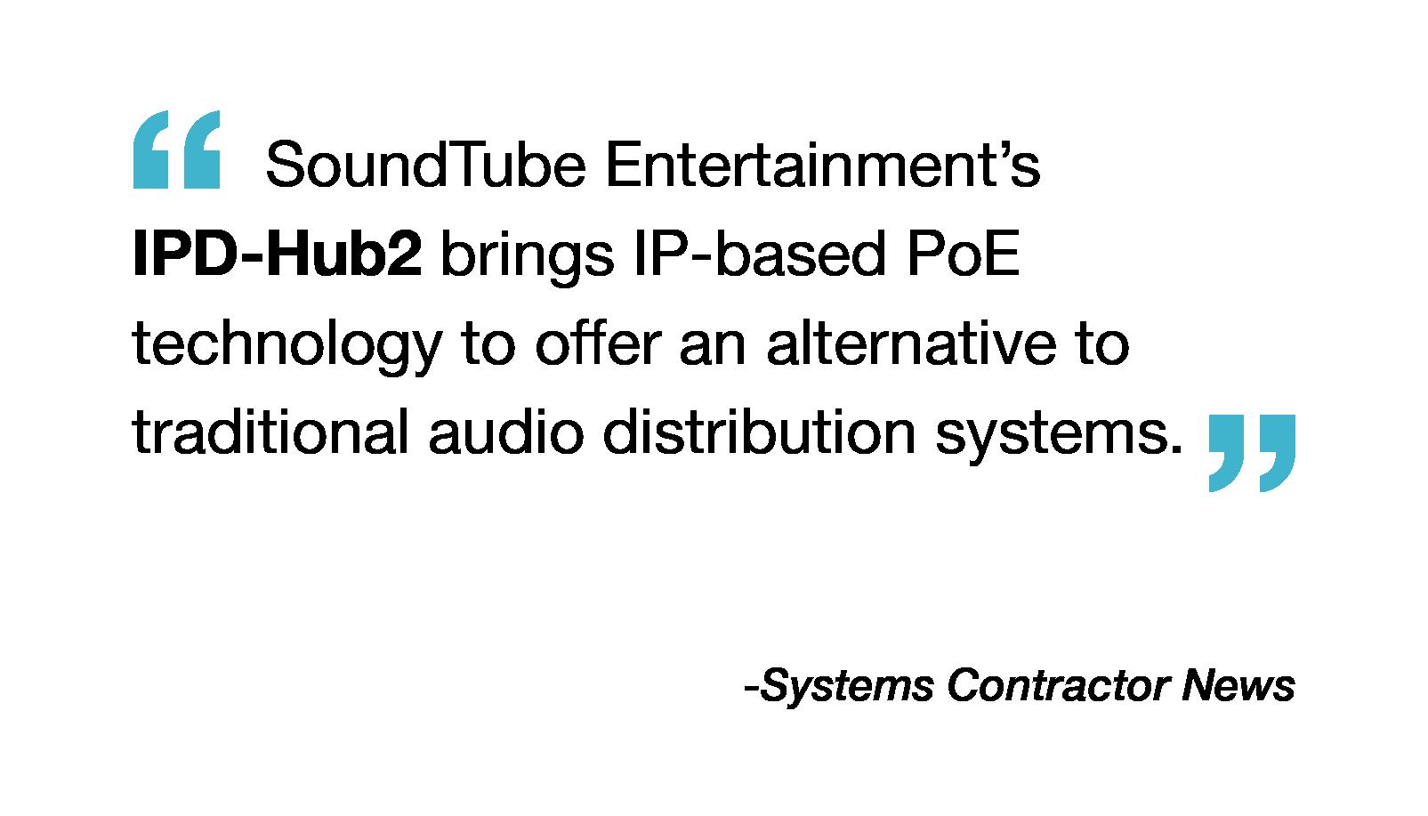 IPD-Hub2